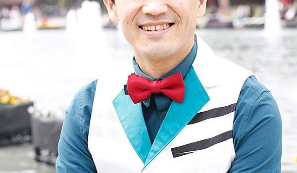 5/23★大友剛さんコンサート★in森の教室